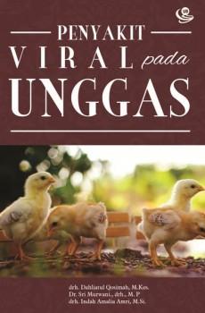 cover-Penyakit Viral pada Unggas