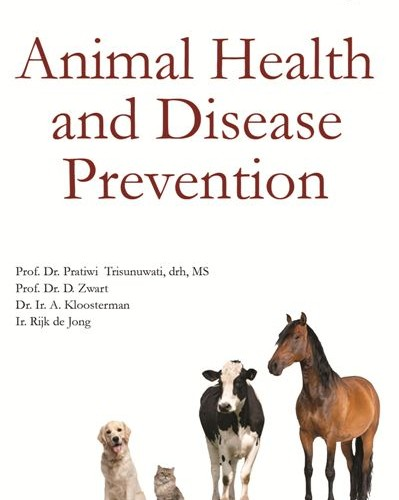 cover-Animal health and disease prevention PUTIH