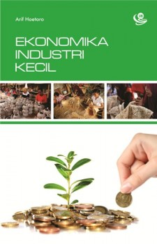 cover-Ekonomika Industri Kecil