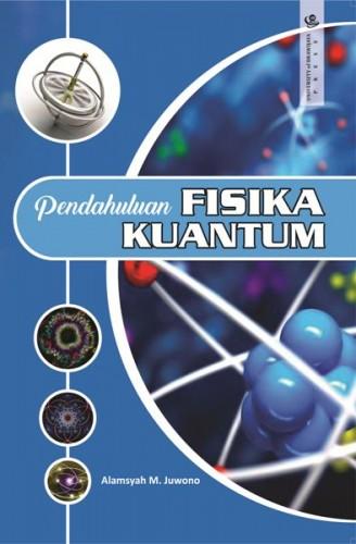 cover-Fisika Kuantum
