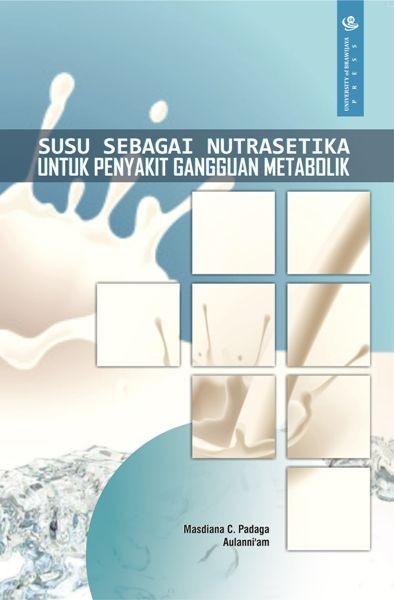 cover-Susu sebagai nutrasetika