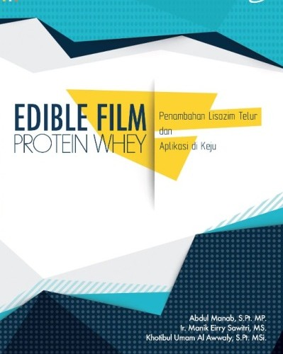cover-edible film
