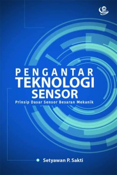 cover-Pengantar Teknologi Sensor