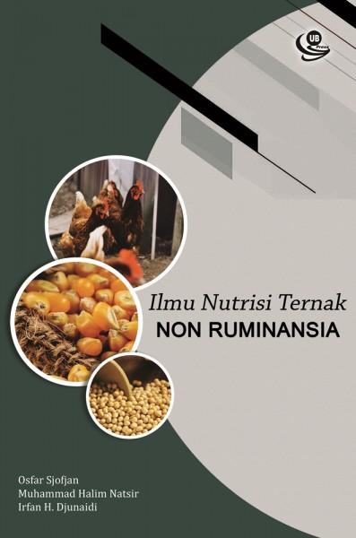 Ilmu Nutrisi Ternak Non Ruminansia