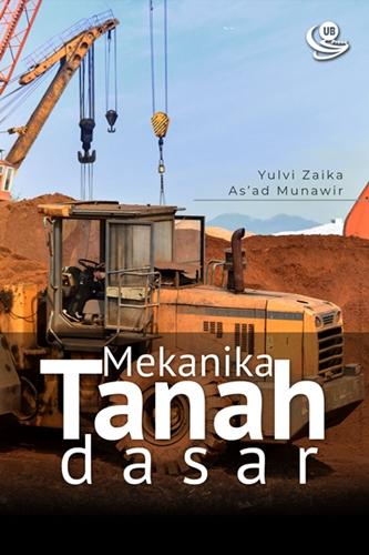 Mekanika Tanah Dasar