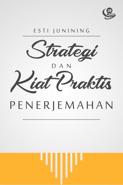 Strategi dan kiat praktis penerjemahan